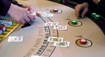 Casino table games online free
